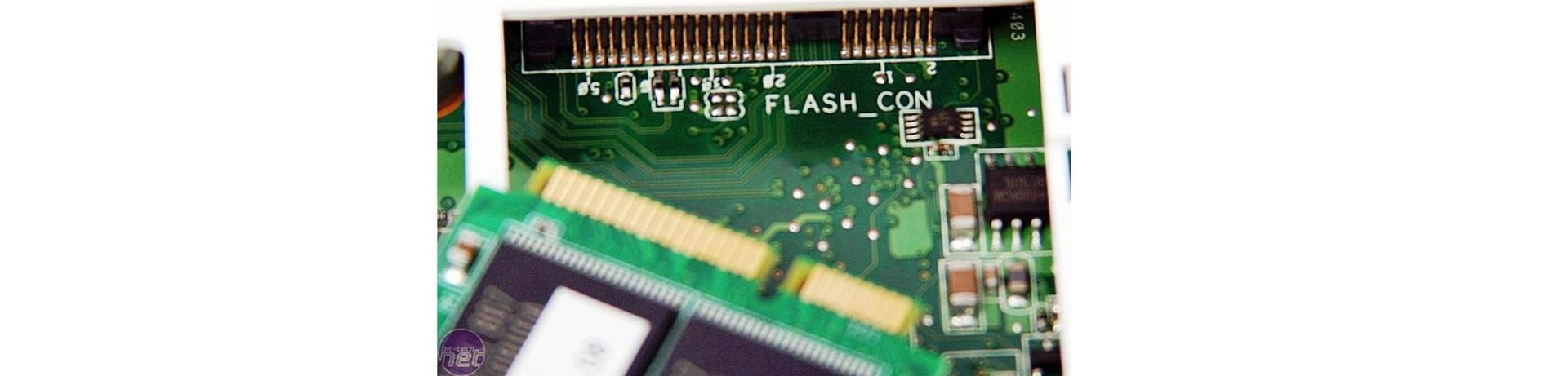 Дорогу молодым! Как SSD превратились в накопители будущего - 8