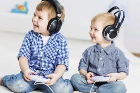 Компьютерные игры делают детей умнее и общительнее - 1