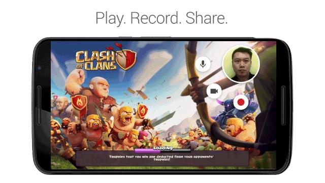 Новые возможности в Google Play Игры - 3