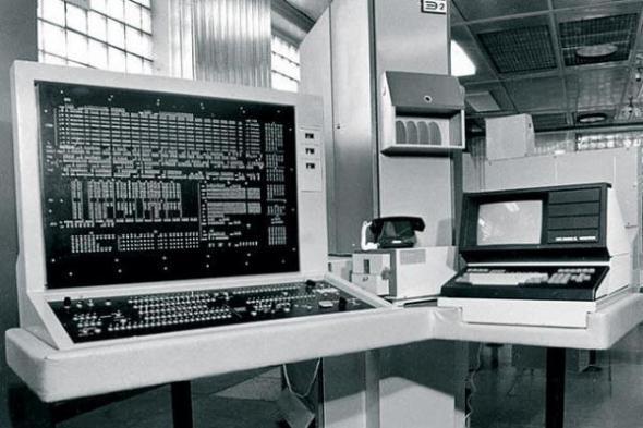 Операционные системы для ЭВМ БЭСМ-6 - 9