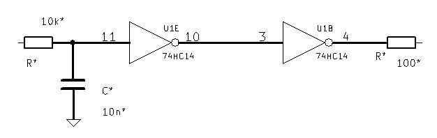 Особенности программирования микроконтроллеров посредством клавиатуры - 5
