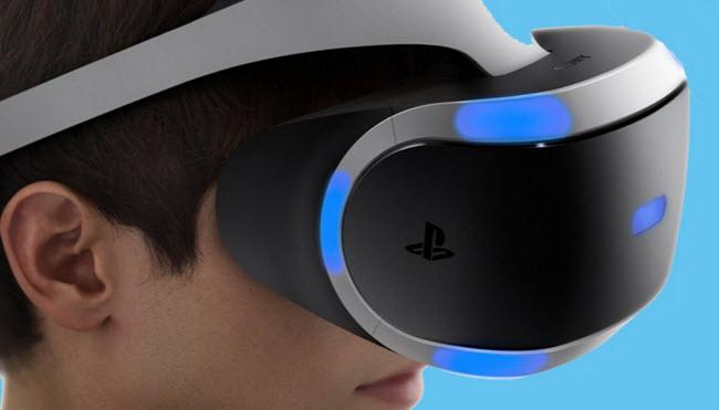 При цене $399 гарнитура PlayStation VR будет изначально приносить Sony прибыль