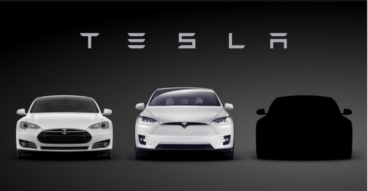 Tesla Model 3 представят 31 марта