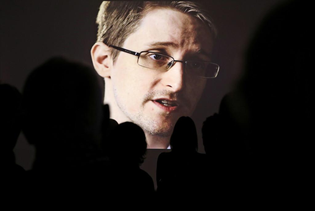 Власти США по ошибке обнародовали документ, где Сноуден указан как объект слежки в деле против Lavabit - 1