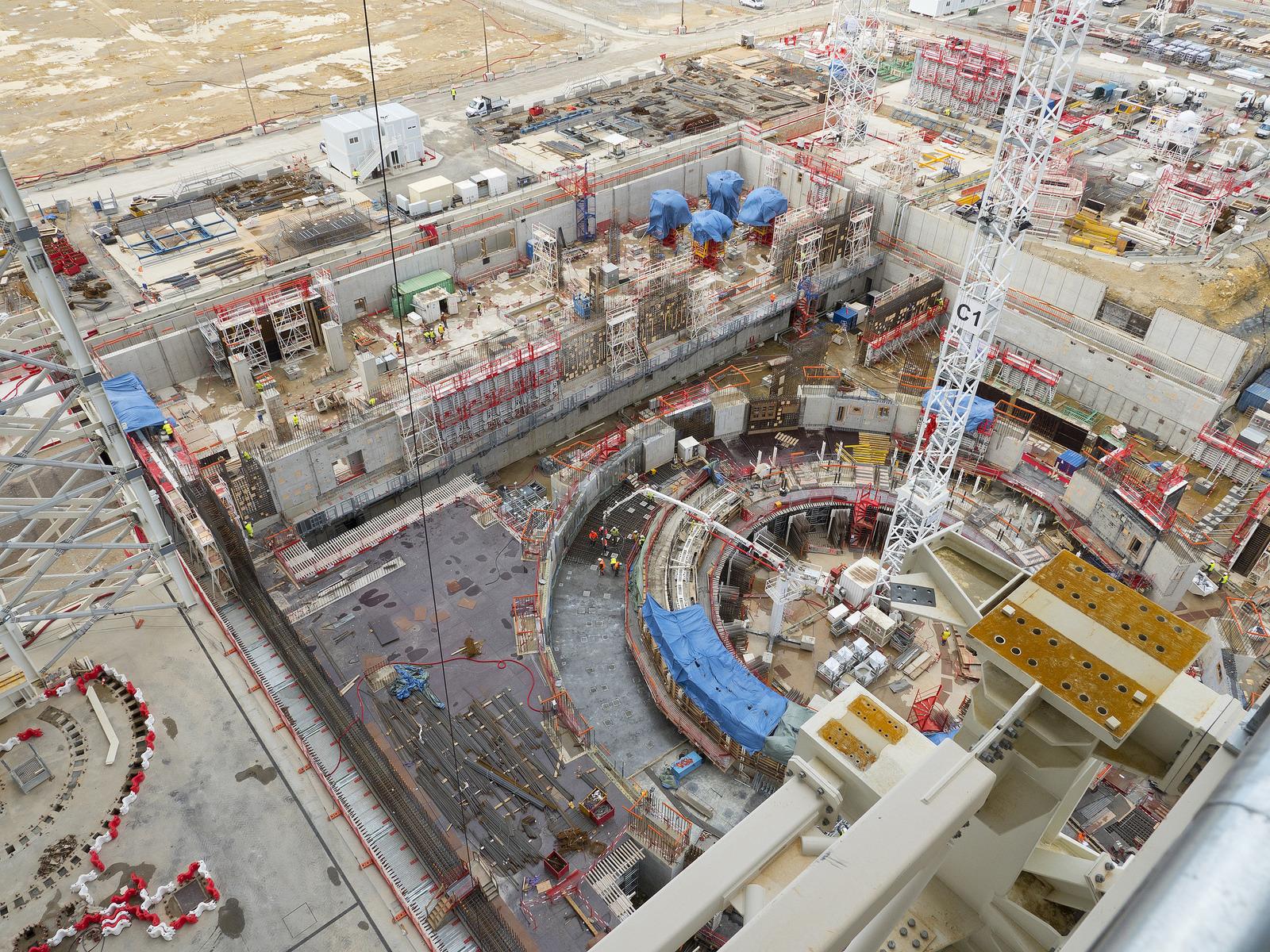 Изготовлен первый пакет обмотки для тороидальной катушки сверхпроводящего магнита ITER - 5