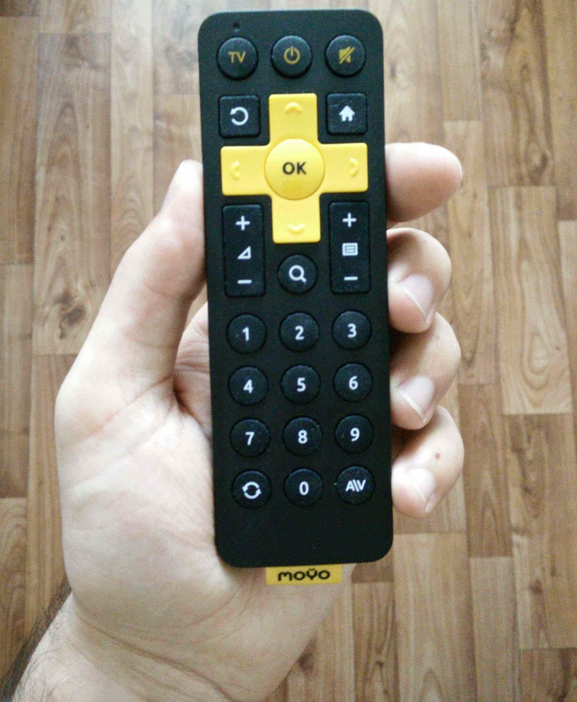 MOYO WOW — ТВ тоже может быть с интеллектом - 15