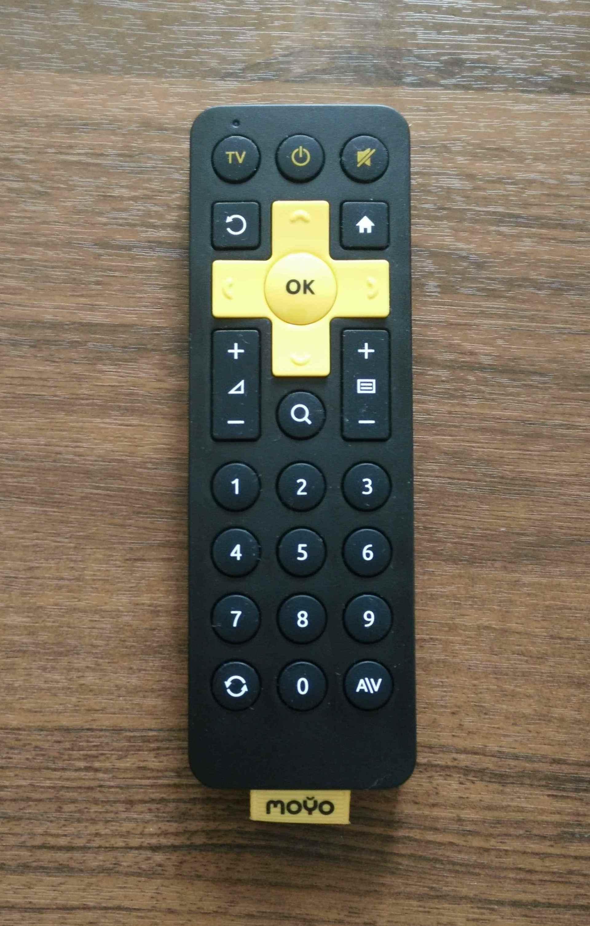 MOYO WOW — ТВ тоже может быть с интеллектом - 16