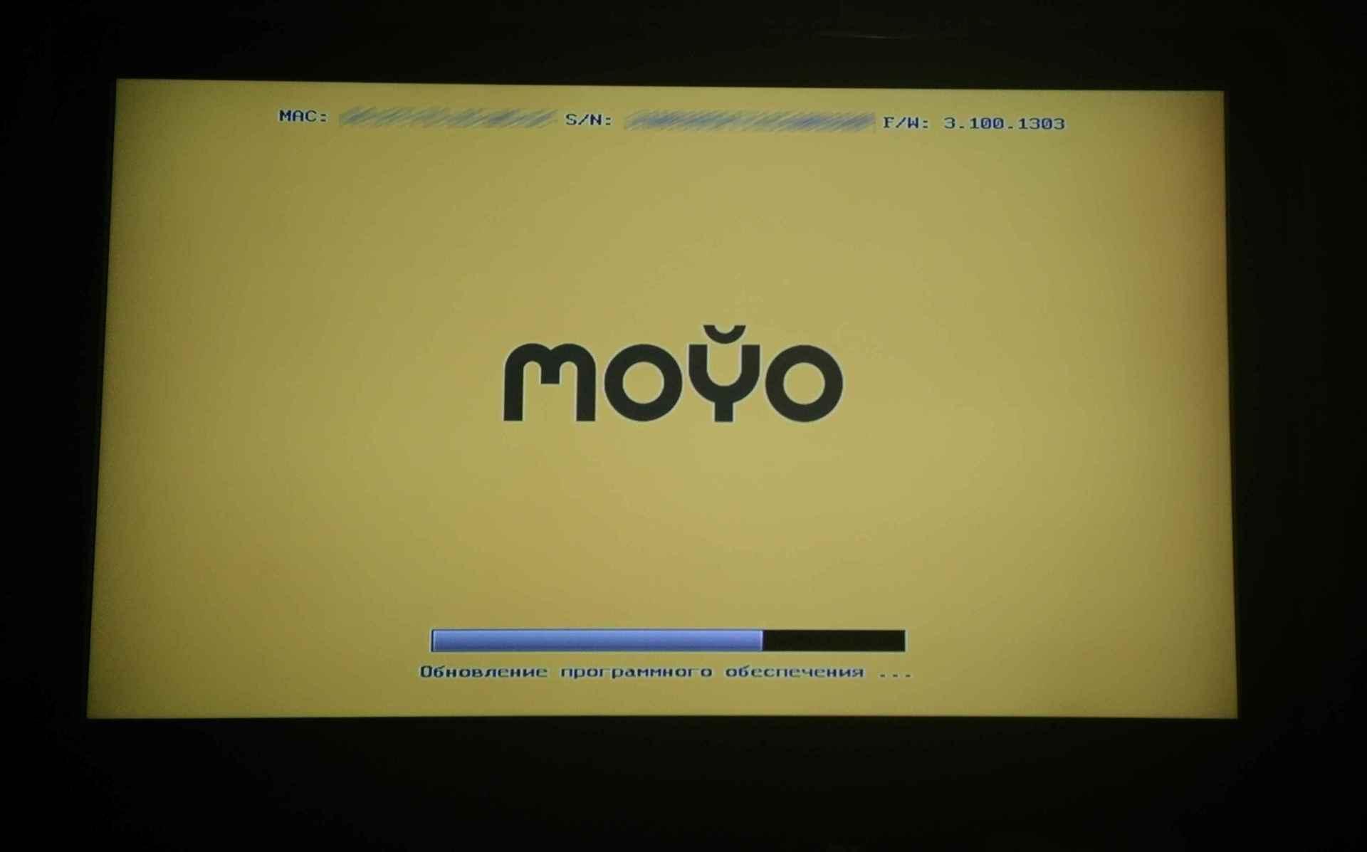 MOYO WOW — ТВ тоже может быть с интеллектом - 33
