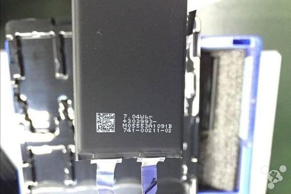 Корпус Apple iPhone 7 будет изготовлен из керамического материала