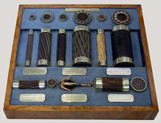 Первые трансатлантические кабели — когда они появились и как работали? - 2