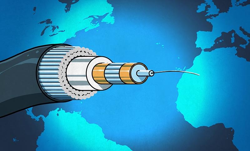 Первые трансатлантические кабели — когда они появились и как работали? - 1