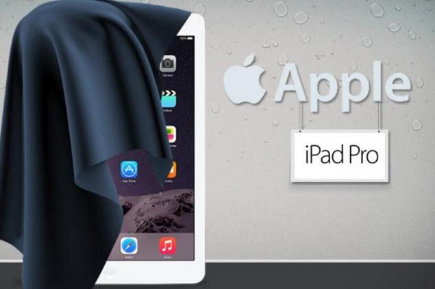 По слухам, новый iPad Pro получит улучшенную камеру и будет доступен по цене от $599