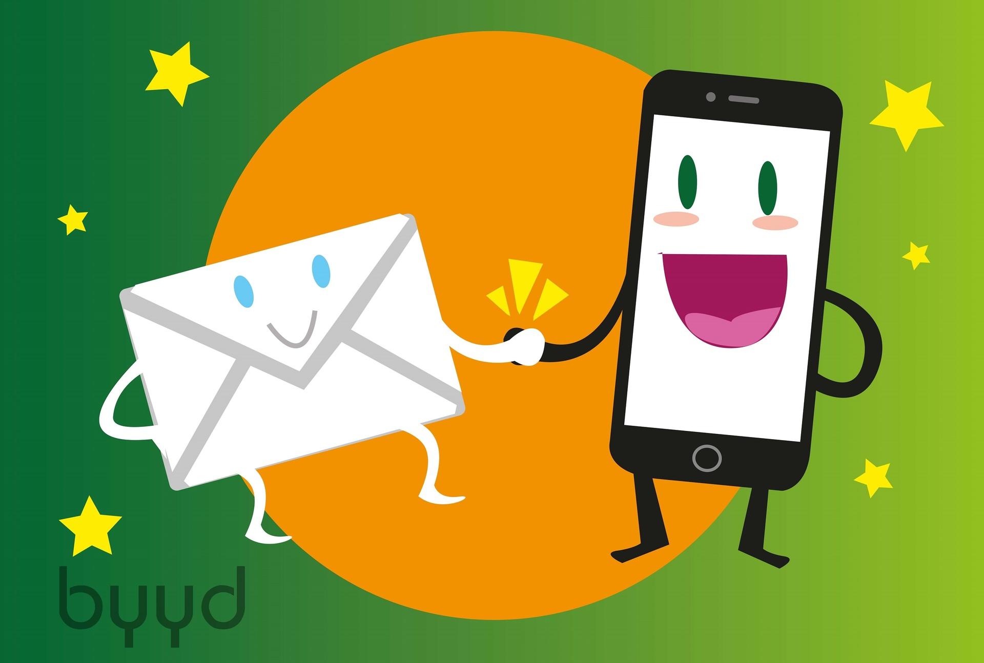 4 условия идеальной мобильной email-рассылки - 3