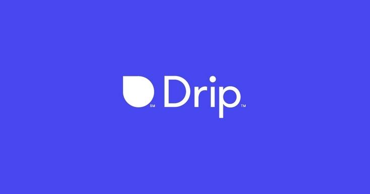 Kickstarter покупает Drip