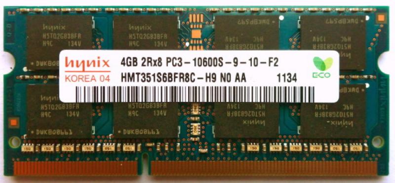 Исследование: Считавшаяся «неуязвимой» память DDR4 подвержена уязвимости Rowhammer - 1