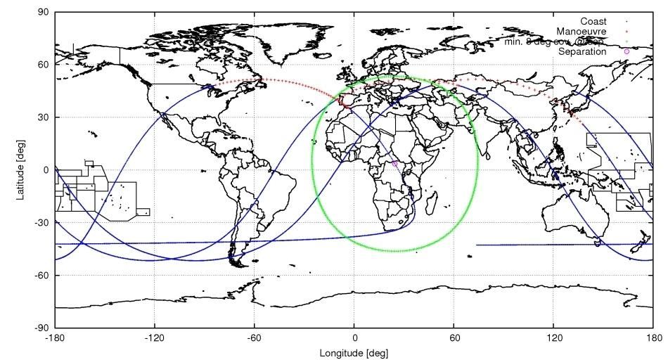 Орбитальный детектив или как улетал ЭкзоМарс - 3