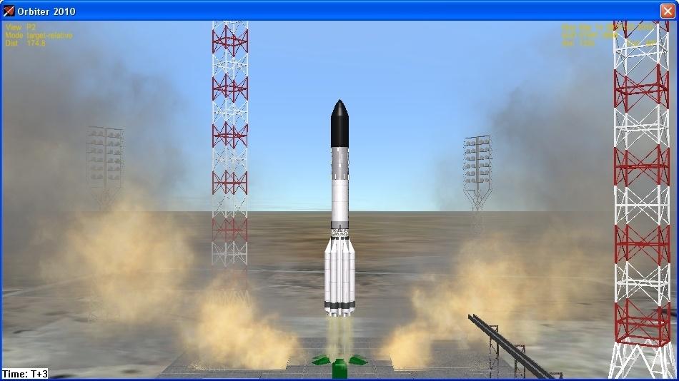 Орбитальный детектив или как улетал ЭкзоМарс - 5
