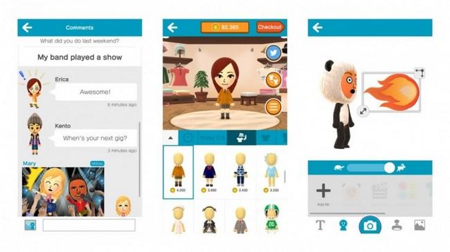 Первое мобильное приложение Nintendo за три дня установили более миллиона пользователей