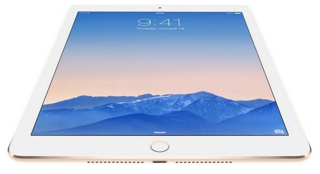 Планшет iPad Air 2 подешевел на $100