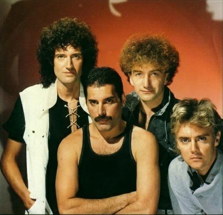 Почему группа Queen так популярна - 1