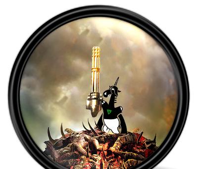 Проверка исходного кода игрового движка Serious Engine v.1.10 к юбилею шутера Serious Sam - 3