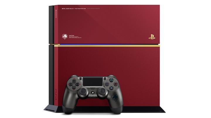 Sony может выпустить консоль PlayStation 4.5
