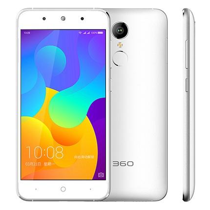 Смартфон QiKU 360 F4 оценен примерно в $92