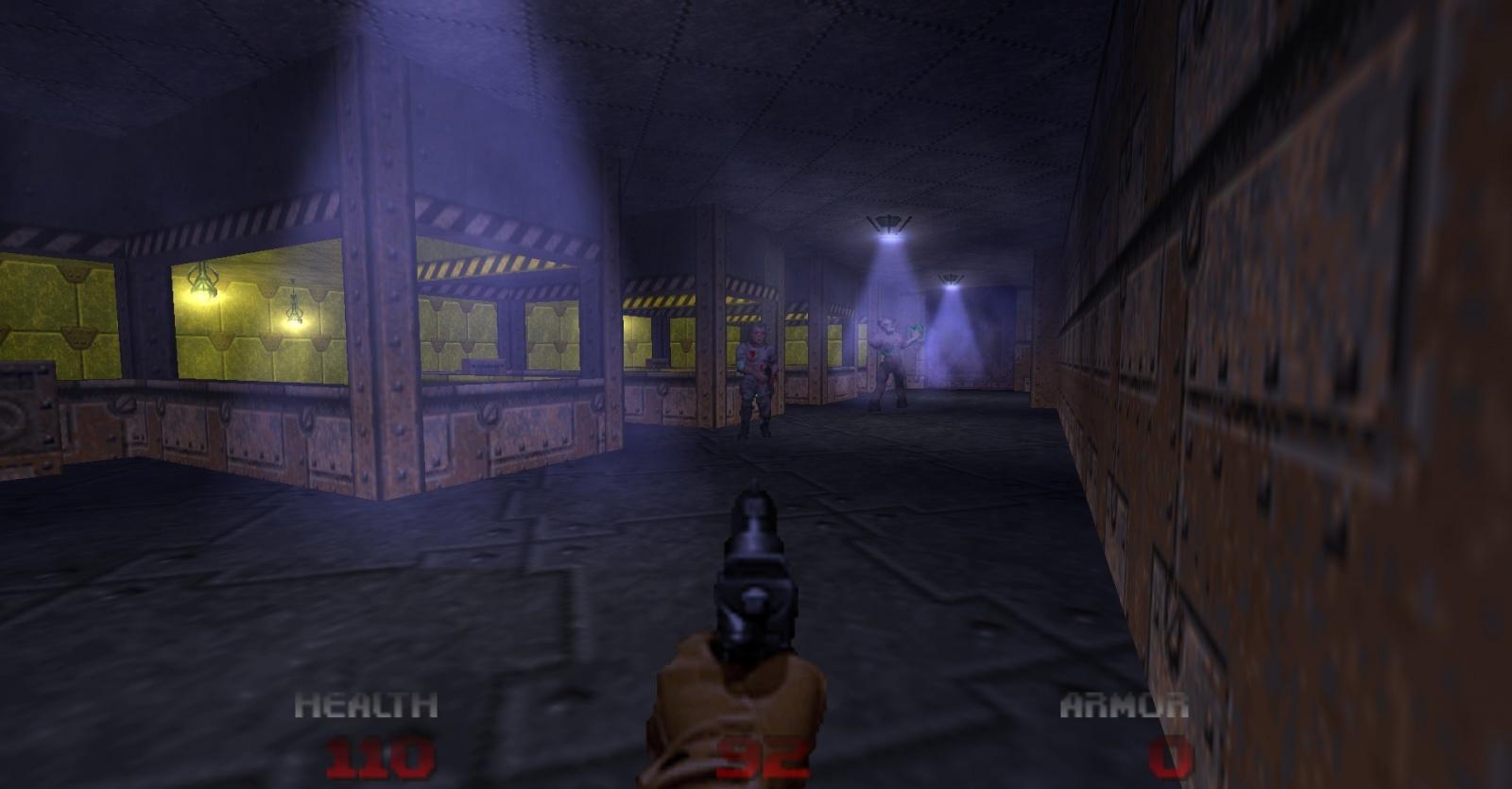 Создатель мода Brutal Doom выпустит новый мод «Brutal Doom 64» - 1