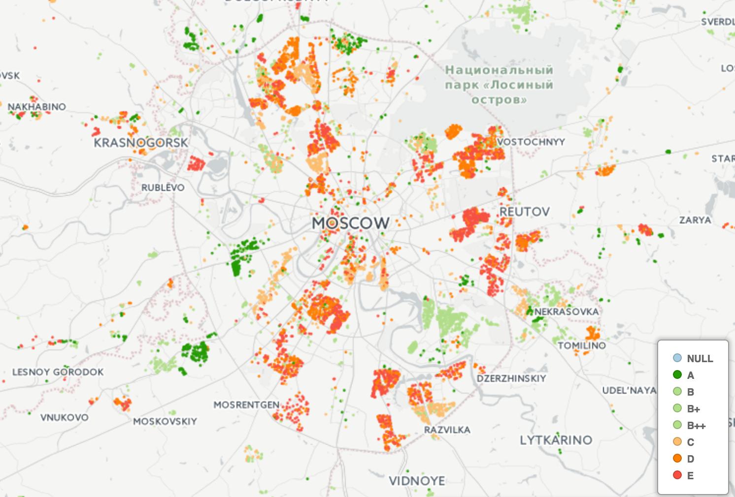 1 000 000 жилых домов России - 9