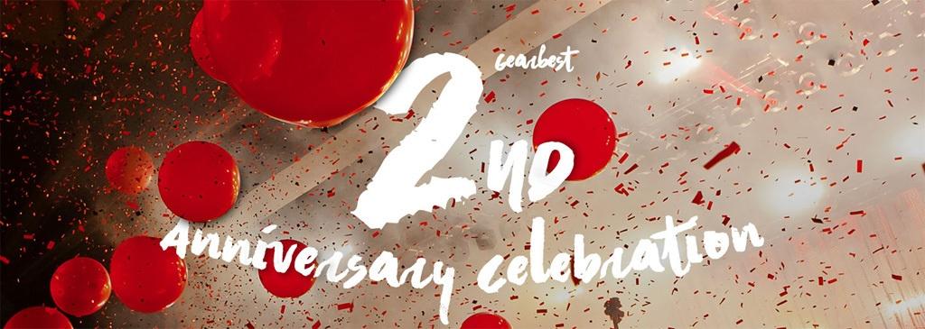 10 гаджетов для гиков с Gearbest со скидкой в честь дня рождения площадки - 1