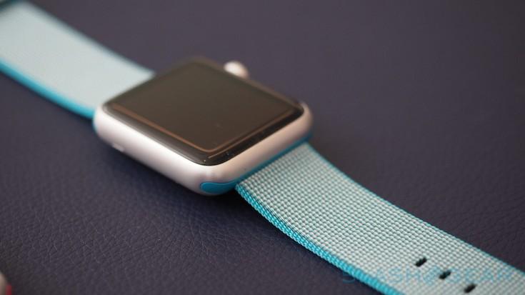 Часы Apple Watch подешевели