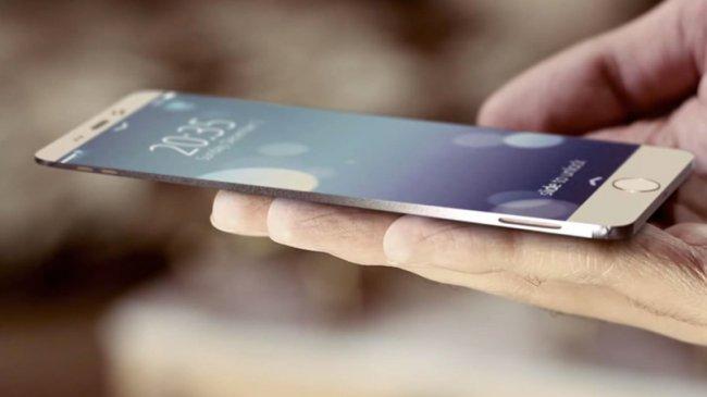 Samsung будет поставлять Apple большую часть экранов AMOLED