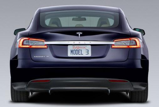 Tesla проводит модернизацию оборудования и увеличивает штат, готовясь к выпуску электромобиля Tesla Model 3