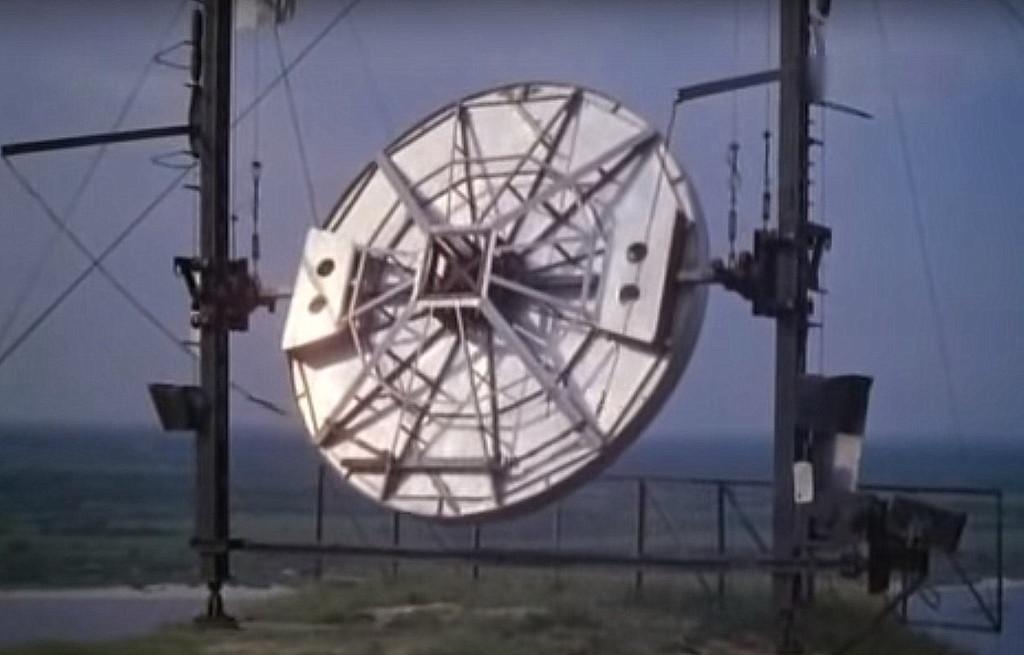 Как измеряли Луну - 1