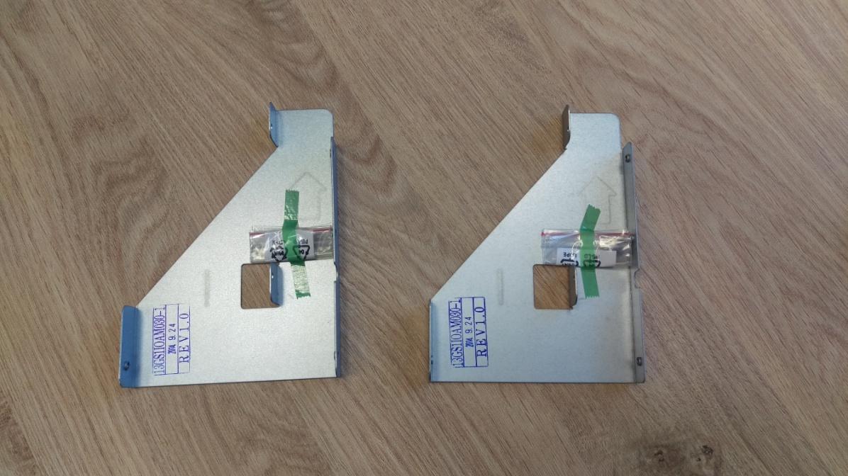 Кружок «Очумелые ручки»: 4 лайфхака про то, как рационально заполнить сервер дисками - 7