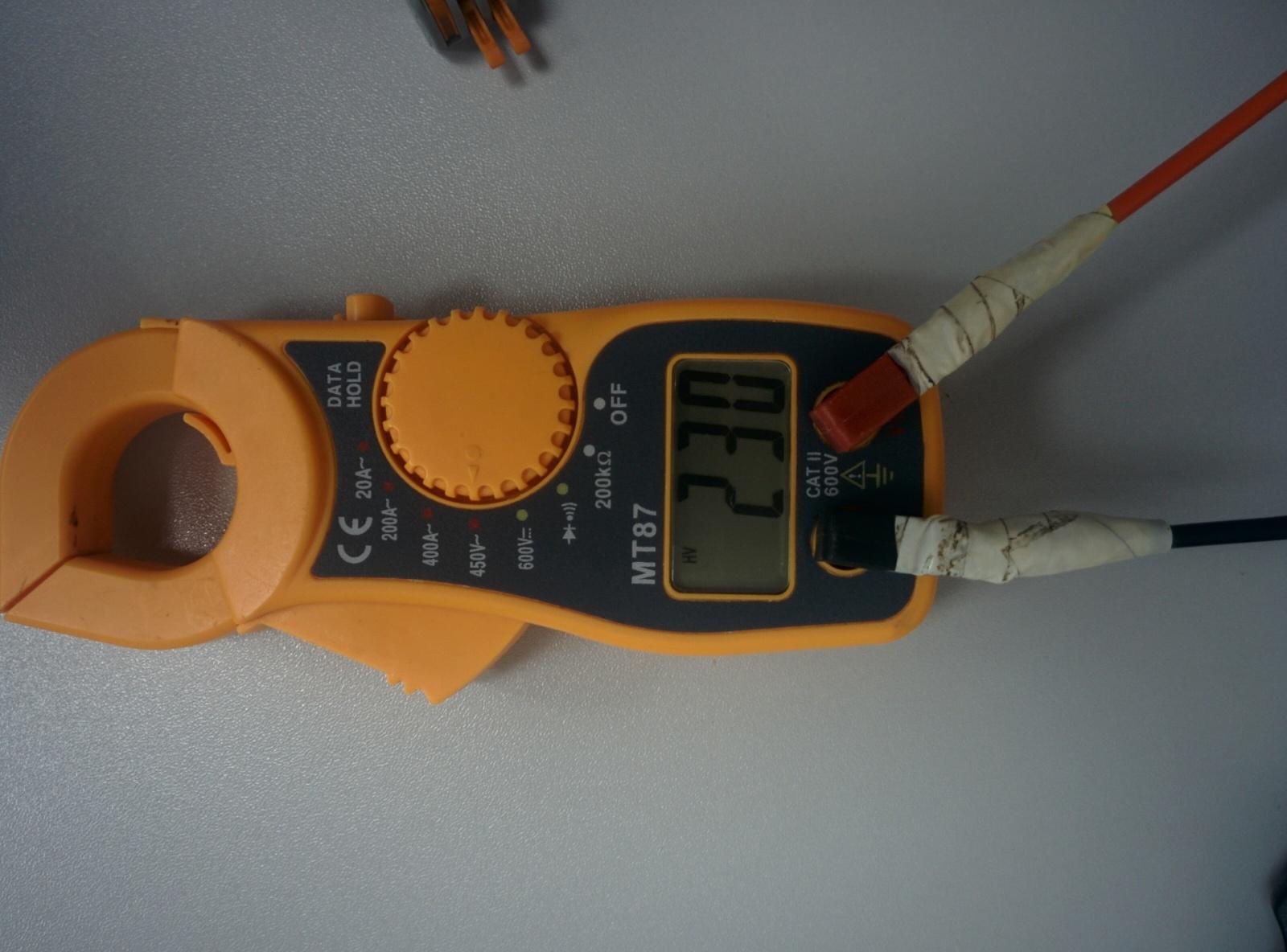 Необычный светодиодный прожектор от НАНОСВЕТ с испытанием в полевых условиях - 18