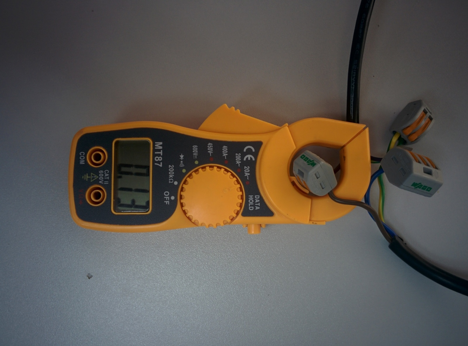 Необычный светодиодный прожектор от НАНОСВЕТ с испытанием в полевых условиях - 19