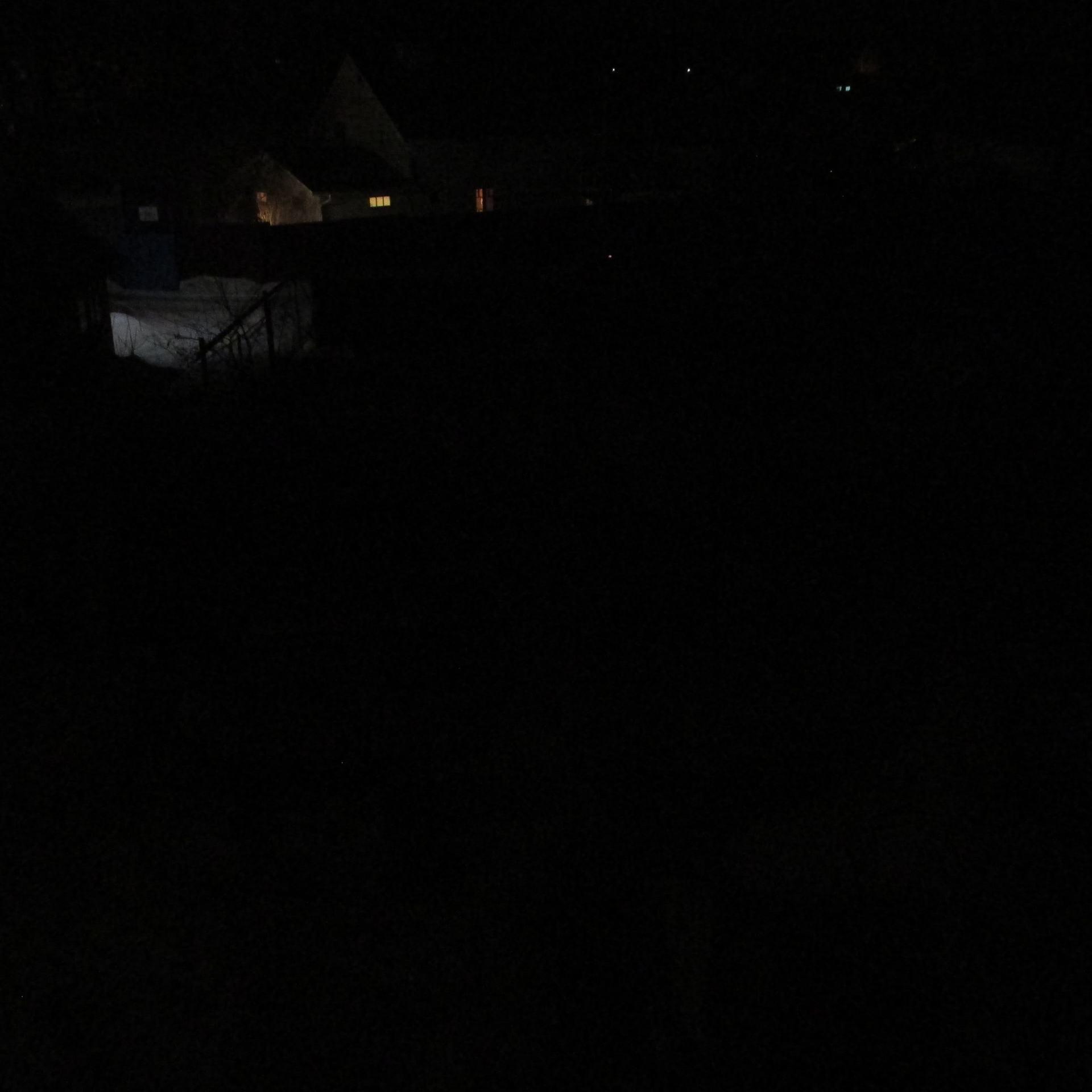 Необычный светодиодный прожектор от НАНОСВЕТ с испытанием в полевых условиях - 24