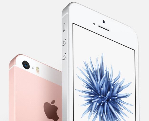 Стали известны цены смартфона iPhone SE и нового iPad Pro в Европе