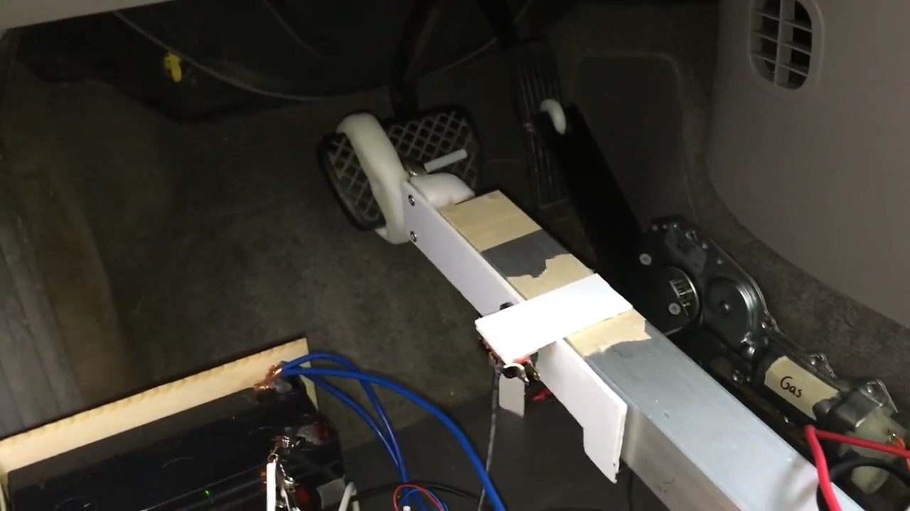 Управление автомобилем с джойстика через Arduino Mega - 5