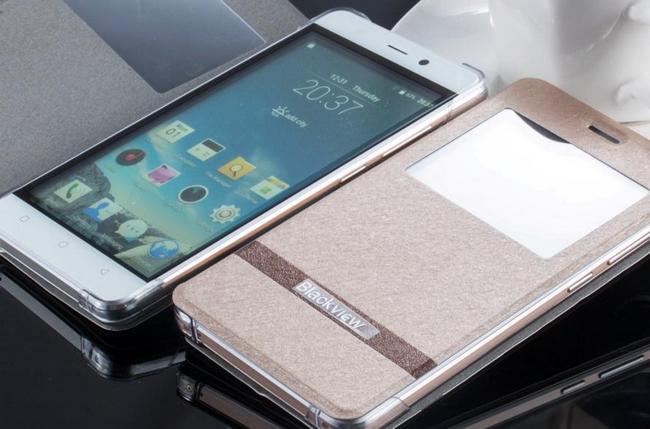 Blackview A8 относится к категории сверхбюджетных смартфонов