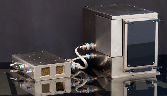 NASA запустила в космос новый 3D-принтер - 1