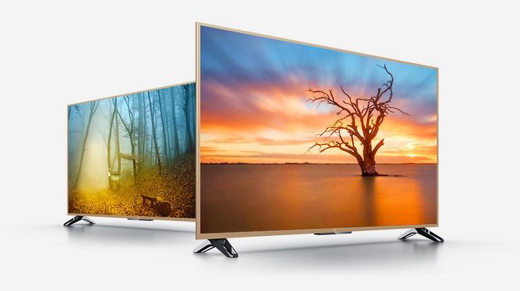 Xiaomi Mi TV 3S с 43-дюймовым экраном — самый дешёвый телевизор компании