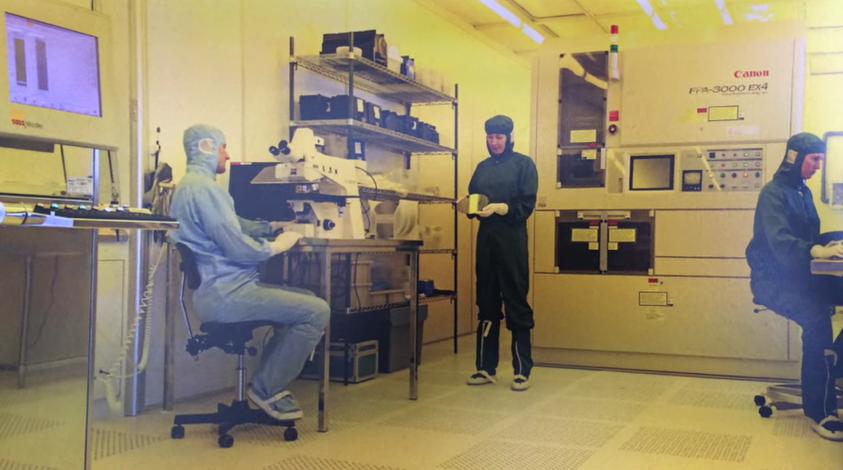 Экскурсия в нанокластер Дании: 4 разных отдела - 1