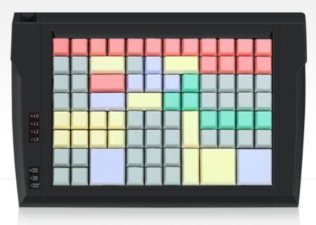 Использование POS-клавиатуры для решения рутинных задач - 2
