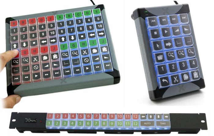 Использование POS-клавиатуры для решения рутинных задач - 21