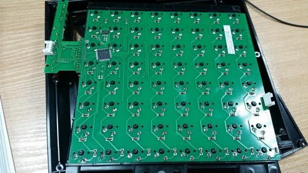 Использование POS-клавиатуры для решения рутинных задач - 23