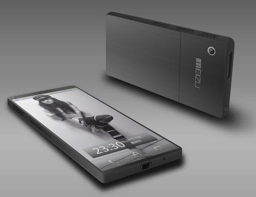 Meizu может выпустить семь новых моделей смартфонов в этом году