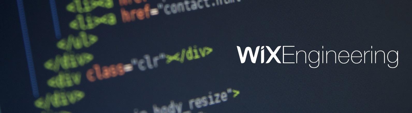 Масштабирование Wix до 100 миллионов пользователей. Начало - 1