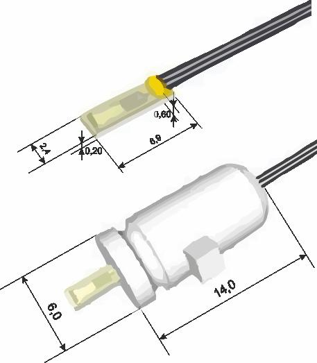 Об измерении скорости потока жидкостей и газов - 1